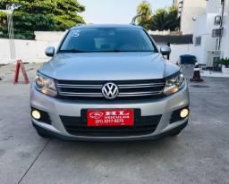 Volkswagen Tiguan 2.0 Tsi (único dono)