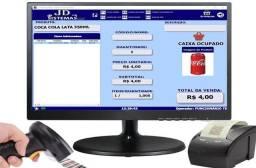 Título do anúncio: Sistema para mercadinhos, depósitos e todos os tipos e lojas pdv não fiscal