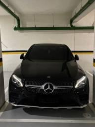 Título do anúncio: Mercedes benz Glc 250 coupe