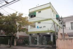 Título do anúncio: Apartamento Pio Dutra Freguesia