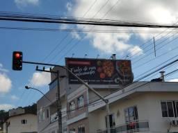 OUTDOOR] [ALUGUEL] Alugo Outdoor na Avenia Martin Luther - Balneário Camboriú