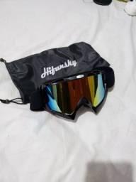 Título do anúncio: Oculos de motocross
