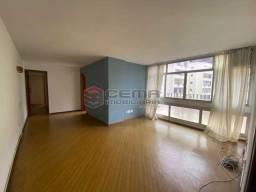 Título do anúncio: Apartamento à venda com 3 dormitórios em Laranjeiras, Rio de janeiro cod:LAAP34822