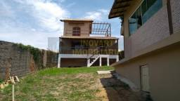 Casa Colonial com 2 Quartos - São Pedro da Aldeia