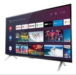 Smart TV Semp Led Hd 32?