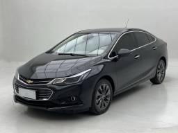 Chevrolet CRUZE CRUZE LTZ 1.4 16V Turbo Flex 4p Aut.
