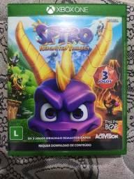 Título do anúncio: Jogo Slyro - Xbox one