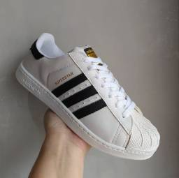 Título do anúncio: Adidas Superstar