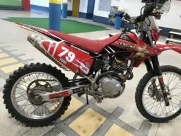 Crf 230 2012