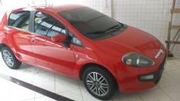 Título do anúncio: Fiat Punto 2013