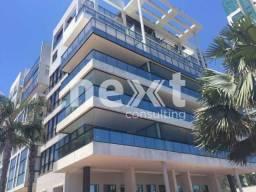 Loft à venda com 2 dormitórios em Barra da tijuca, Rio de janeiro cod:00059AP