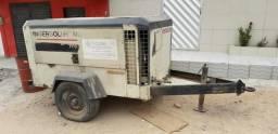 Compressor INGERSOLLRAND