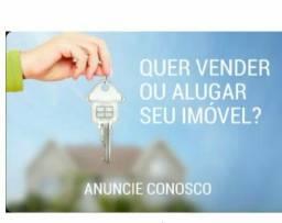 Quer vender ou alugar seu imóvel?