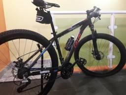Bike Caloi extreme aro 29 (Nova)