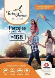 Loteamento Portal de Aracati (CE) Com desconto especial