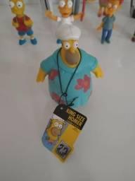 King Size Homer Long Jump Simpsons - Original