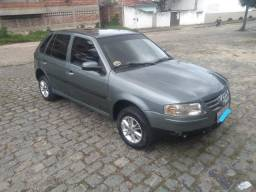 Gol G4 2009 trend completo - 2009