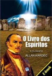 Livro - o livro dos espíritos