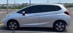 Honda fit lx 2015 cvt - 2015