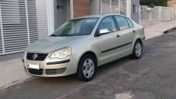 Polo Sedan 1.6 Total Flex 2008 - 2008