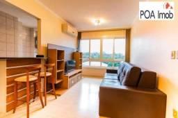 Apartamento com 3 dormitórios para alugar, 88 m² por r$ 2.500,00/mês - jardim botânico - p