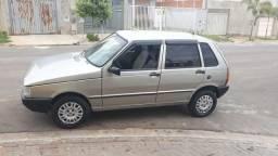 Vende se ou troca por moto uno 96 vidro elétrico carro filé - 1996