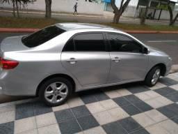 Toyota Corolla - 2011
