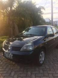 Renault Clio Sedan 1.6 16v 2004/05 - 2005