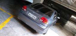 Honda Civic 2005 manual zap * - 2005