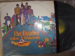 Vinil Beatles, Yellow Submarine- Mono