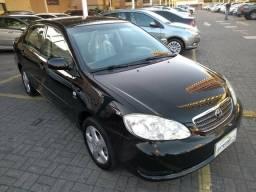 Corolla XEI 1.8 AUTOMÁTICO 2006/2006 - 2006