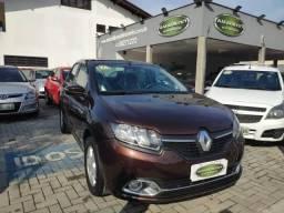 Renault Logan Dynamique 1.6 - 2015