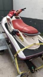 Jet ski seadoo GSX t - 1998