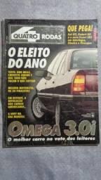 Quatro Rodas Fevereiro 1993