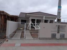 A- Casa linda! Acabamento excelente, com terreno frontal no Loteamento Jardins