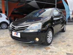 Toyota etios 2013/2013 1.5 xls 16v flex 4p manual - 2013
