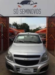 Chevrolet Montana Ls 1.4 Econoflex 2013 - 2013