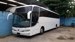 Ônibus rodoviário g6 1200 Scania - 2006