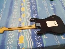 Guitarra Memphis vinho
