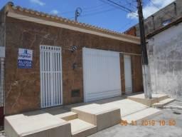 Casa 2 Quartos Aracaju - SE - Industrial