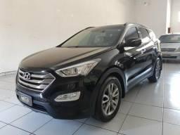Hyundai Santa Fé v6 3.3 - 2014