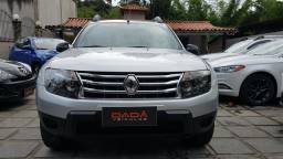 Renault Duster 2015 1.6 única dona - 2016