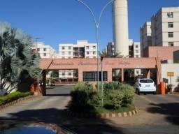 Apartamento 3 quartos, suite, , piscina, quadras esportivas Urias Magalhães