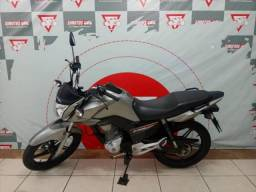 Honda CG-160 FAN ESDi FLEX SUPER NOVA - 2016