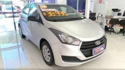 Hyundai HB20 Confort 1.0 2018 Completo - 2018