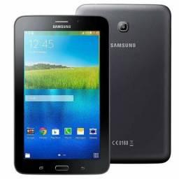 Tablete Samsung com chip. Cometa Celular Anápolis