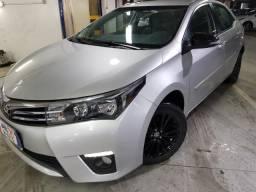 Toyota corolla 2.0 XEI 16V felx 4P automatico - 2017