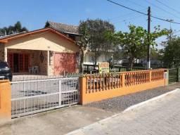 Casa na Lagoa do Quintino em Imbituba Litoral de Santa catarina