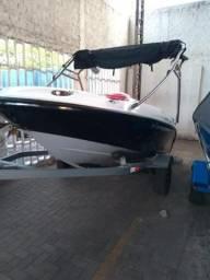 Jet boat speedster 150 - 2011