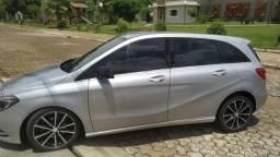 Mercedes b200 - 2013